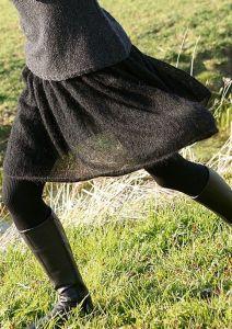 knit-skirt kit
